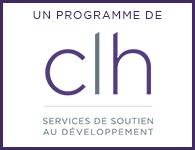 Un Programme de CLH au dévelopment services de soutien