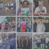 Photos Instagram des personnes soutenues par CLH et du Personnel de Soutien