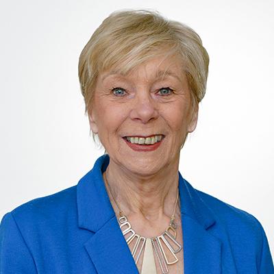 Wendy McKinnon