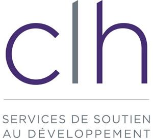 Logo : les Services de Soutien au Développement de CLH