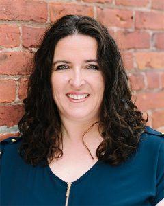 Amanda Rouleau, Program Manager